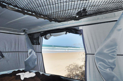 If waking up to a view like this doesnu0027t convince you read on! & Auto Roof Tents - NSW distributors for James Baroud